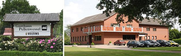 Gasthaus Pellenwessel